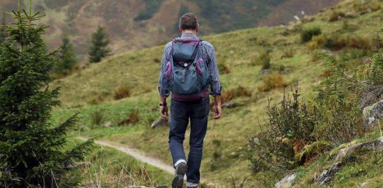 人生は登山